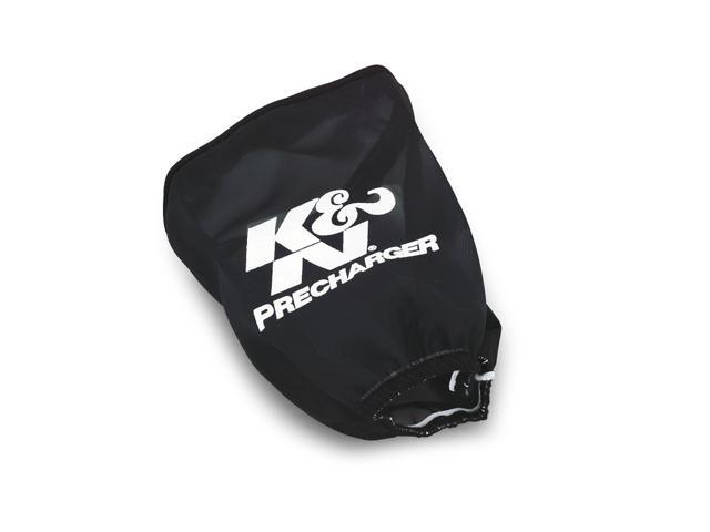 K&N Filters PreCharger Filter Wrap