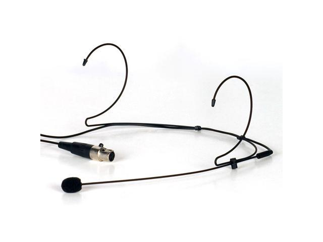 Vocopro HS-SL1 Super Light Earclip Headset for UHF/VHF Body-Pack