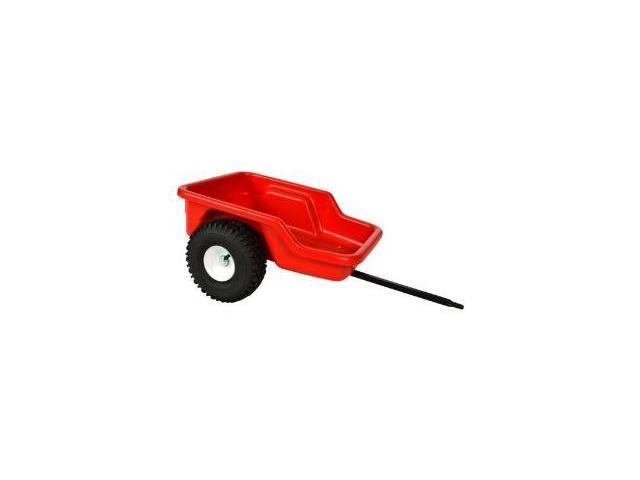 Dirt King Cruiser Cart RED CC-2-R