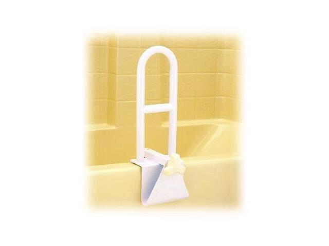 Buy bathtub aids products - NOVA Bath Tub Safety Grab Bar Handle Rail Aid Clamp On