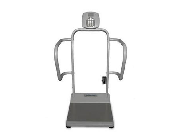 Health o Meter ProPlus Digital Bariatric Platform Scale