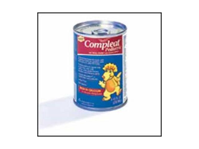 CASE24 Nestle Nutritional Compleat Pediatric Unflavored