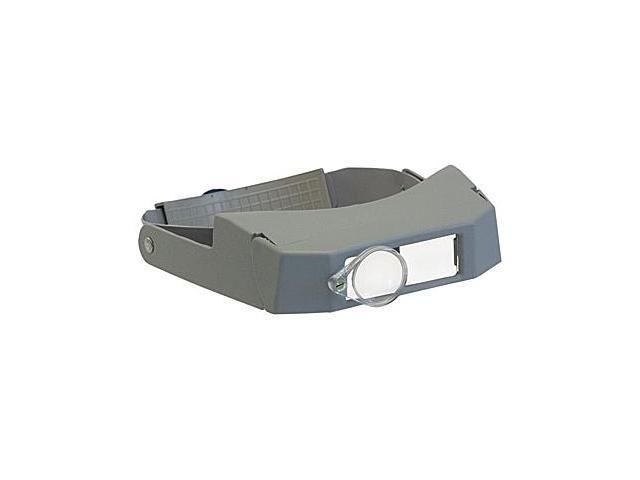 Magni-Focuser Binocular Loupe With Auxiliary Lens 5.25x