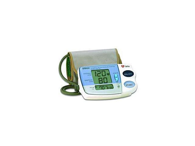Omron Automatic Blood Pressure Monitor with ComFit Cuff