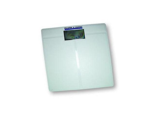 Health o meter Pro Low Profile Physician Scale 397 lb