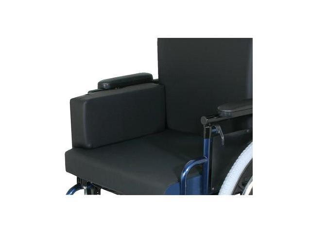 Wheelchair Lateral/Trunk Support Cushion 10.25x19""""