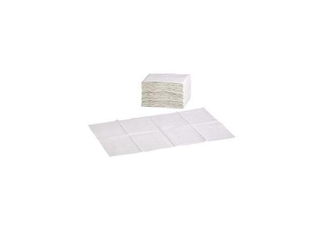 Foundations 036-LCR Baby Infant Sanitary Changing Station Liners (Waterproof)