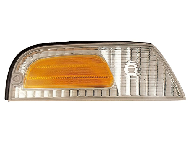 FORD CROWN VICTORIA  PAIR PARK SIDE MARKER LIGHT 98-08 NEW