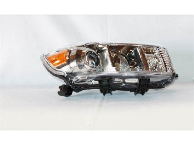 TYC 20-6941-01-1 Passenger Side Replacement Headlight For Scion xB