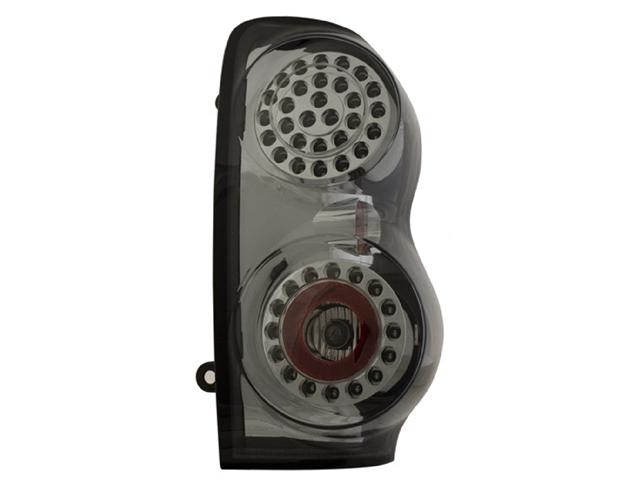IPCW Tail Lamp LED LEDT-406CS 04-09 Dodge Durango Platinum Smoke