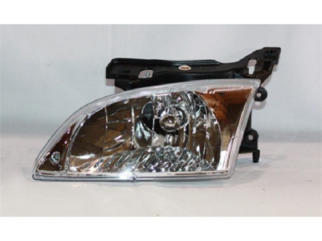 TYC 20-5814-00 Headlight Assembly