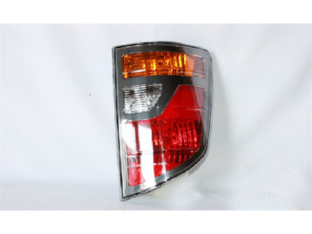 TYC 11-6099-01 Tail Light Assembly