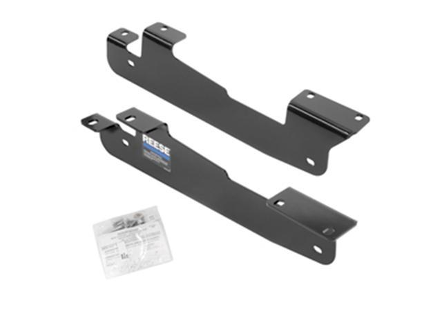 Reese 56006 Fifth Wheel Custom Quick Install Brackets 04-13 F-150 Pickup
