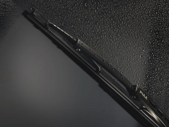 PIAA 95030 PIAA Super Silicone Wiper Blade 12 Inches 300mm