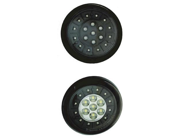 IPCW Tail Lamp LED LEDT-353CB 06-11 Chevrolet HHR Bermuda Black