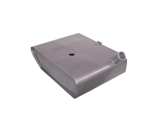 Omix-ada This steel fuel tank is made for the original 5 hole fuel tank sending unit. Fits 46-64 Willys CJ-2As, CJ-3As, and CJ-3Bs. 17720.04