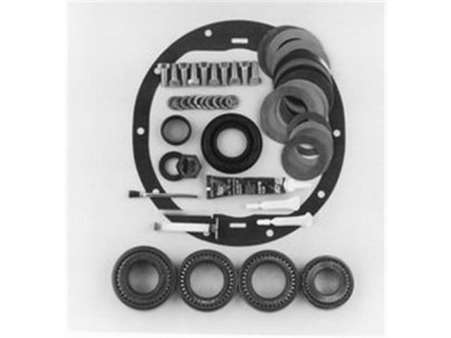 Richmond Gear 83-1018-1 Full Ring And Pinion Installation Kit