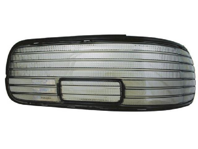 IPCW Tail Lamp CWT-316S 91-96 Chevrolet Caprice 91-96 Chevrolet Impala 91-96 Chevrolet Impala SS Smoke