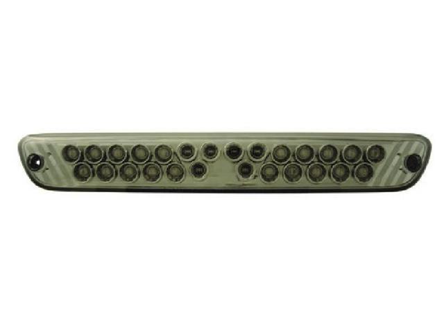 IPCW LED 3rd Brake Light LED3-355CS 04-10 Chevrolet Colorado Platinum Smoke