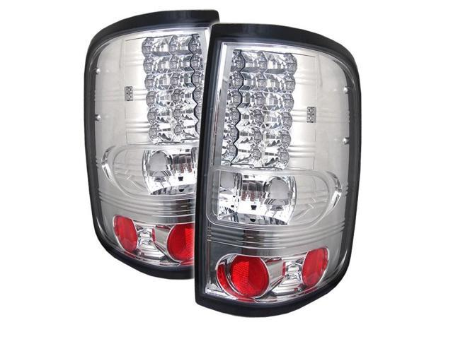 ford f150 styleside 2004 05 06 07 08 led tail lights. Black Bedroom Furniture Sets. Home Design Ideas