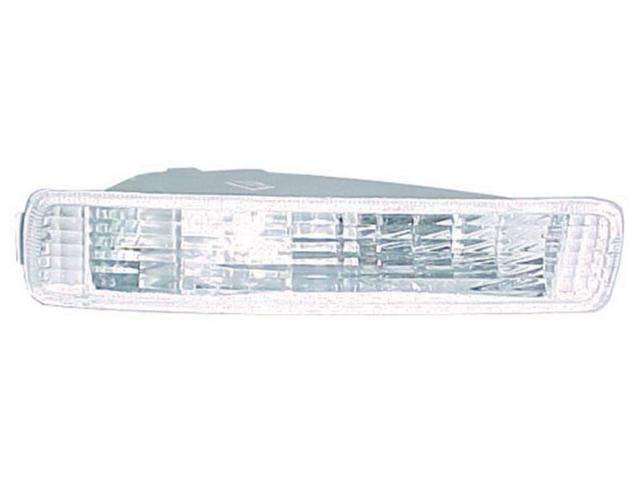 IPCW CWB-110 Acura Legend 1991 - 1995 Bumper Lights Front Clear