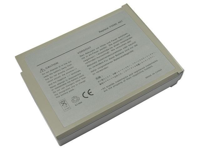 Laptop/Notebook Battery for 312-0079, 312-0296, 310-5205, 310-5206, 451-10183, 451-10117, 6T473, 6T475, 7T670, 8Y849, 8T273, ...