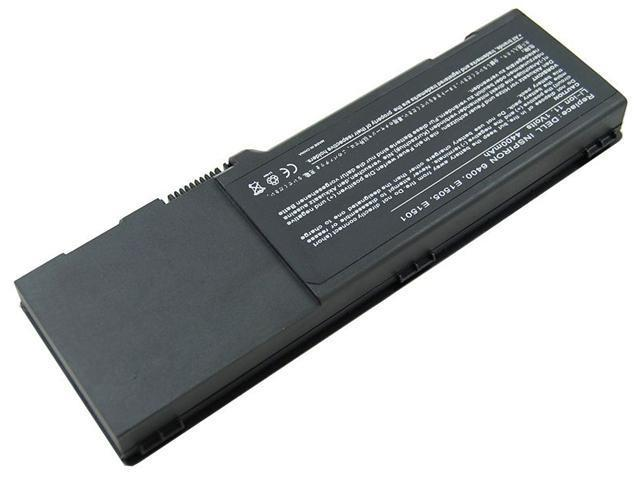 AGPtek® Laptop/Notebook Battery Replacement for Dell Inspiron 6400 E1505\E1501 1501, Latitude 131L, Vostro 1000 Battery - ...