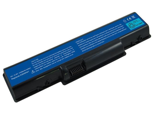 AGPtek® Laptop/Notebook Battery Replacement for Acer Aspire 4732Z-452G32Mnbs 5332 5334 5516 5532 5532Z 5734Z 5517 Series ...