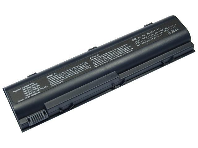 AGPtek® Laptop/Notebook Replacement for HP COMPAQ Battery fits EG414AA, EG415AA, PB995A, 367769-001, PB995A, PF723A, PM579, 367759-001, 367760-001, 383492-001, 391883-001 After-Market Product
