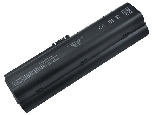 Laptop/Notebook Replacement for hp DV9000, DV9100, DV9200, DV9300, DV9400, DV9500, DV9600, DV9700, DV9800, DV9900 Series Battery fits P/N: 416996-541, 448007-001, HSTNN-IB40