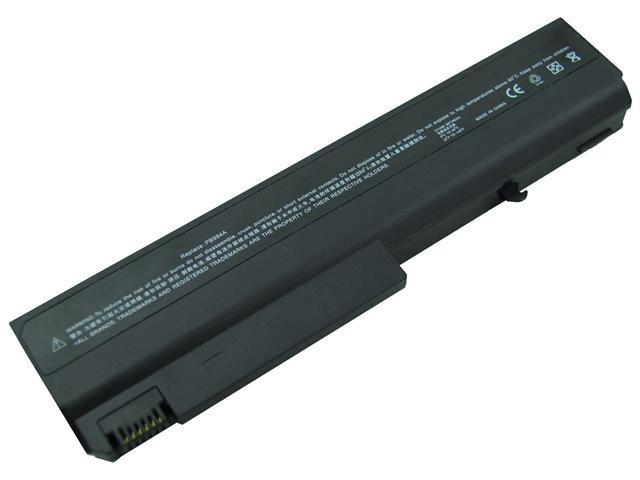 Notebook Battery Replacement for HP COMPAQ Business Notebook 6510b 6710B Series NC6105 Series NC6110 NC6115 NC6120 Series NC6220 NC6230 NC6300 NC6320 NC6400 NX5100
