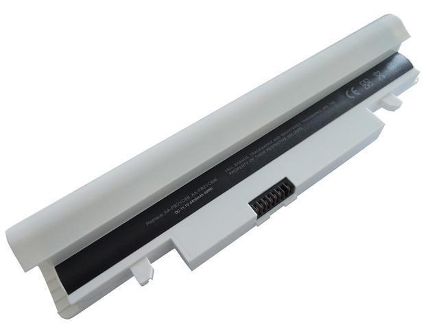 AGPtek® Laptop/Notebook Battery Replacement for SAMSUNG N148 NP-N148 N150 NP-N150 NT-N150 NP-N150 Series Battery fits AA-PB2VC6B, AA-PB2VC6W, AA-PB2VC6W/B, AA-PL2VC6B, AA-PL2VC6W
