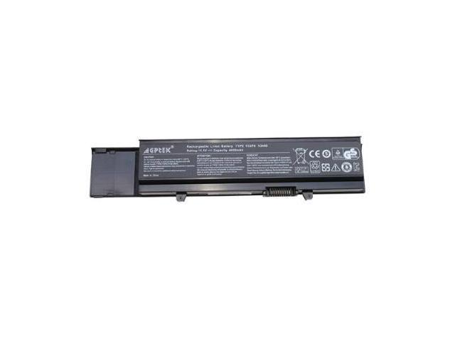 Laptop Battery Replacement for Dell vostro 3400 3500 3700 Series Battery fits Part Number: Y5XF9 7FJ92 04D3C 4JK6R 04GN0G 0TXWRR CYDWV 312-0997 312-0998 - [6Cell 14.8V 2200mAh]   aftermarket