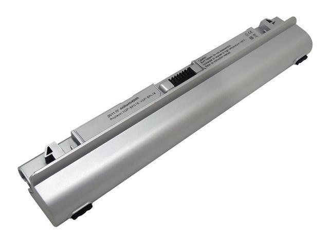 Laptop Battery for SONY VAIO VPC-W111 VPC-W115  VPC-W119 VPC-W11S1E VPC-W126AG VPC-W127JC VPC-W213AG VPC-W216AA VPC-W217JC VPC-W218JC VPC-W21 Series fit: VGP-BPL18, VGP-BPS18