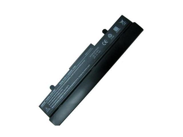 AGPtek® Laptop/ Notebook Battery for ASUS Eee PC 1005 10 Inch Series fits Part Number: AL311005 AL321005 PL321005 Series ...