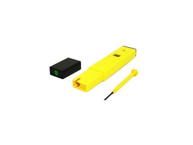 Digital Pen Style PH Meter Tester for Water/Swimming Pool Aquarium food