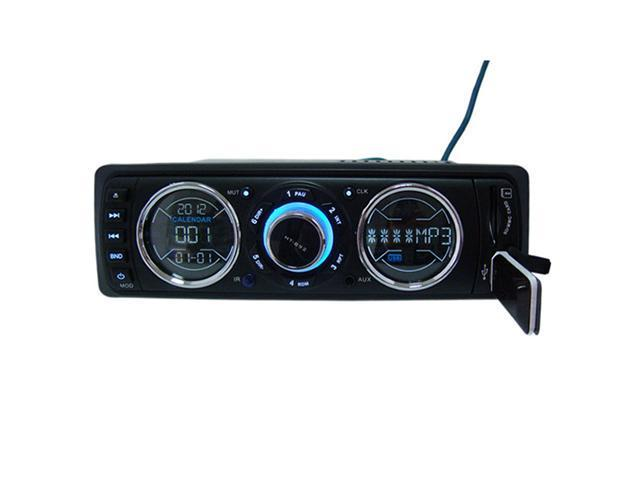 In-Dash SD/USB Car MP3 Stereo Radio Player
