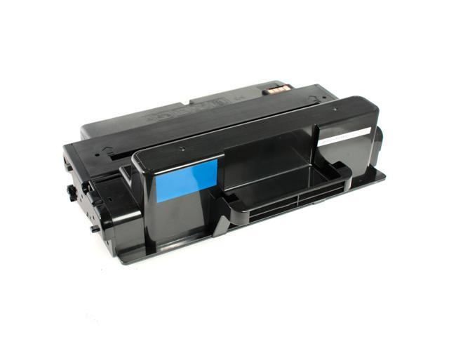Compatible Replacement Samsung MLT-D205L Laser Toner Cartridge for the Samsung ML-3312ND, ML-3712DW, ML-3712ND; SCX Printers: SCX-4835FD, SCX-4835FR, SCX-5639FR, SCX-5739FW Printers - Black