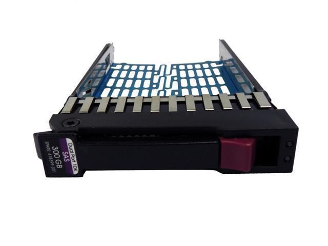 """Server 378343-002 2.5"""" SATA/SAS HDD Hard Drive Tray Caddy for HP Proliant DL385 ,DL385 G5 ,ML330 G6 ,ML350 G5 ,ML370 G4 ,ML370 ..."""