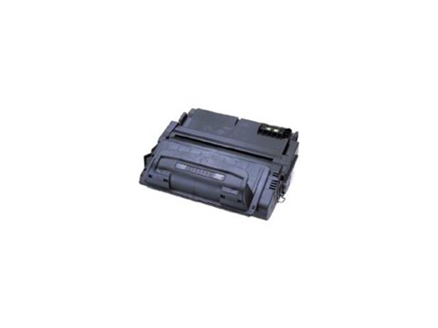 Compatible HP Q5942X/ HP 42X (Q1338A/ 1339A/ Q5945A) Toner Cartridge for HP LaserJet 4250, 4250dtn, 4250dtnsl, 4250n, 4250tn, 4350, 4350dtn, 4350dtnsl, 4350n ,4350tn Printer - High-Yield, Black