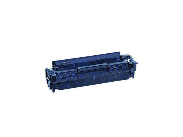 Compatible Replacement Canon 118 (2662B001AA) Laser Toner Cartridge for the Canon ImageCLASS LBP7200Cdn, LBP7660Cdn, MF8350cdn, MF8380Cdw Printer - Black