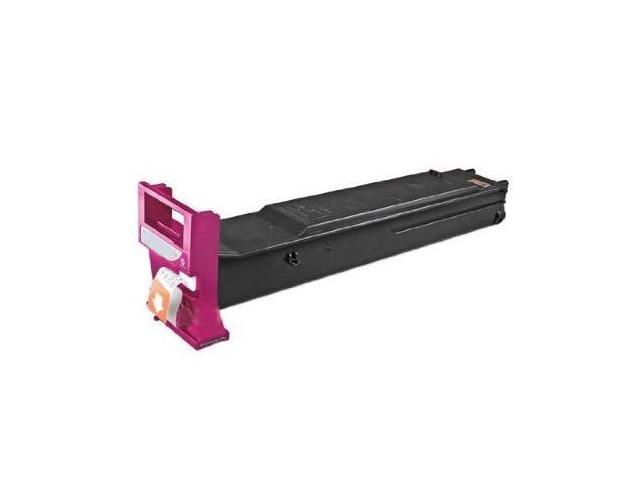 Compatible Konica Minolta A06V333 Laser Toner Cartridge for Konica-Minolta - MagiColor 5550, 5570, 5650, 5650EN, 5670, 5670EN Printer - Magenta