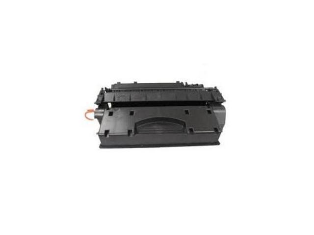 Compatible HP CF280X (HP 80X) Laser Toner Cartridge for HP LaserJet Pro 400 M401dn/ M401dne/ M401dw/ M401n/ M425dn Printer - High Yield, Black