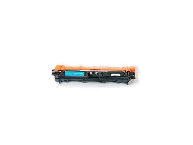 Compatible Toner to replace Brother TN-221C Toner Cartridge for Brother HL-3140CW, HL-3170CDW, MFC-9130CW, MFC-9330CDW, MFC-9340CDW ...