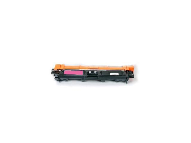 Compatible Toner to replace Brother TN-221M Toner Cartridge for Brother HL-3140CW, HL-3170CDW, MFC-9130CW, MFC-9330CDW, MFC-9340CDW ...