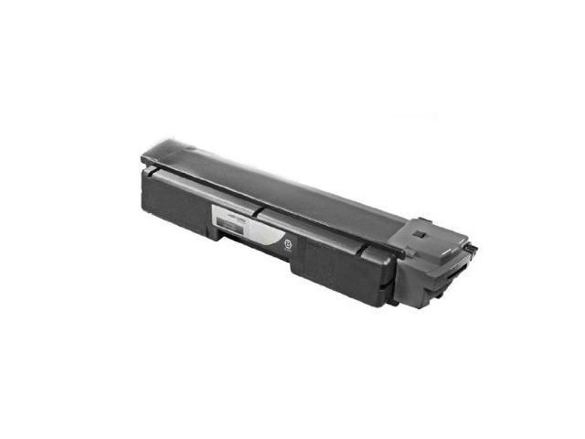 Compatible Kyocera-Mita TK-592BK Laser Toner Cartridge for your Kyocera-Mita FS-C5250DN, FS-C2026MFP & FS-C2126MFP Printer ...