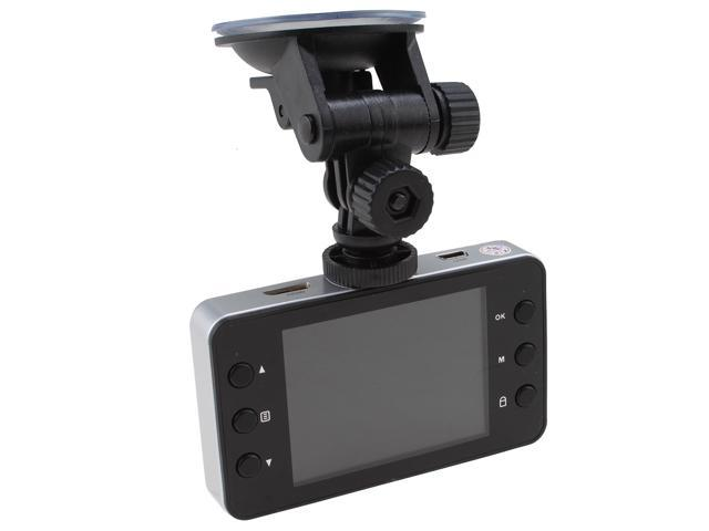 K6000 Full HD 1080P Car DVR Vehicle Camera Video Recorder LED Night Vision Black box