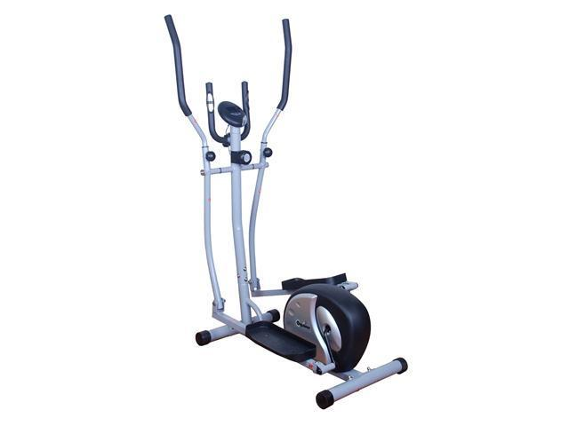 Confidence Space Saver Elliptical Fitness Trainer