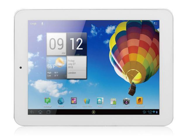 "Kocaso SX9701 Android 4.0 9.7"" Tablet PC - IPS Capacitive Touch, 1.2Ghz, 16GB, WiFi, 1080p"