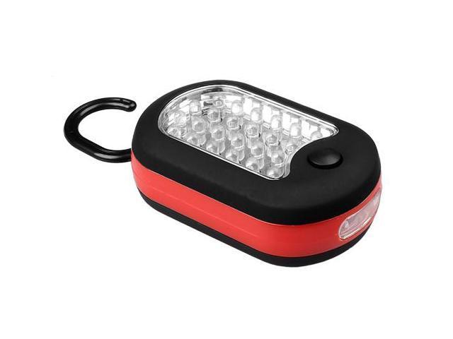 27 LED Flashlight/Worklight with Hook